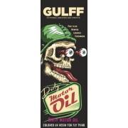 Résine UV Gulff Motor oil