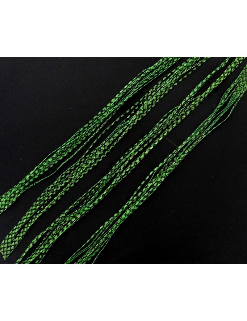 Elastique magnum predator legs vert-8