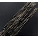 Elastique magnum predator legs smoke-179