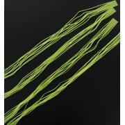 Elastique magnum predator legs jaune chartreuse fluo-127