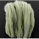 Egg yarn gris olive