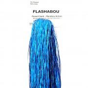 Flashabou bleu éléctrique-6908