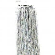 Flashabou holographique argent-6991