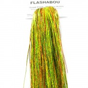 Flashabou holographique fire tiger-6943