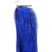 Flashabou holographique bleu-6993