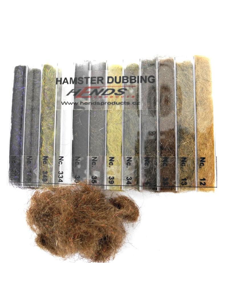 Boite distributrice de hamster