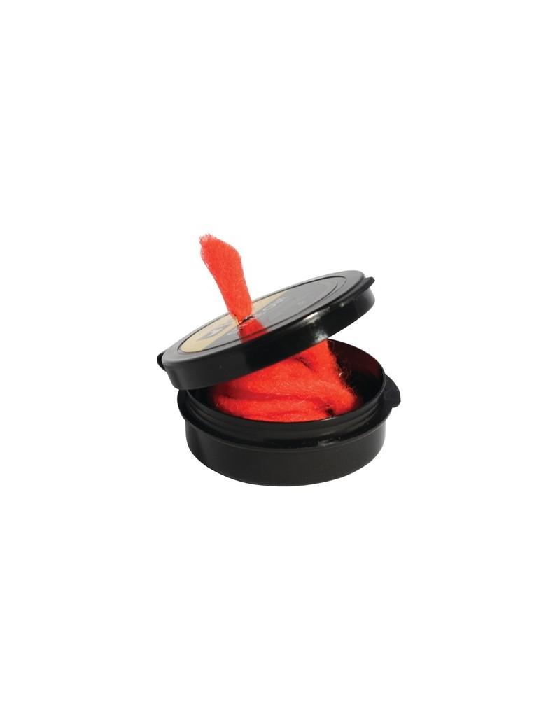 Strike out Loon orange fluo