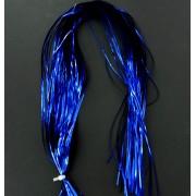 Flashabou large 2mm bleu