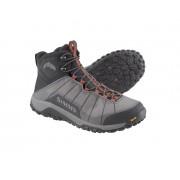 Chaussures flyweight boot Simms vibram
