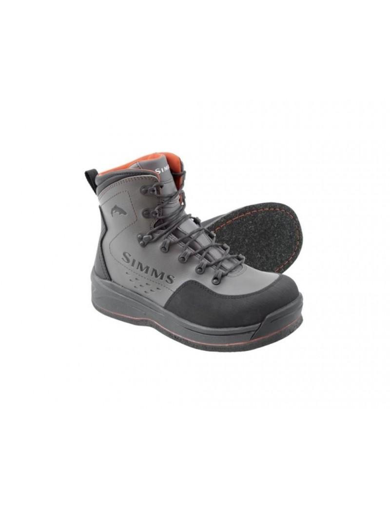 Chaussures Simms Freestone feutre