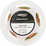 Soie EURO Nymph AIRFLO 0,60 mm