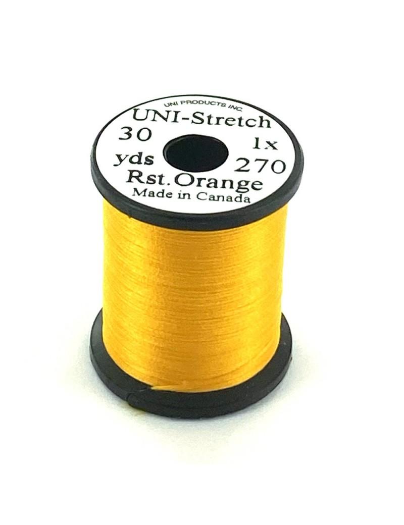 Uni Stretch jaune rusty