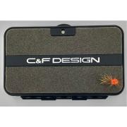 Chest patch C&F Design CFA-50/MSF