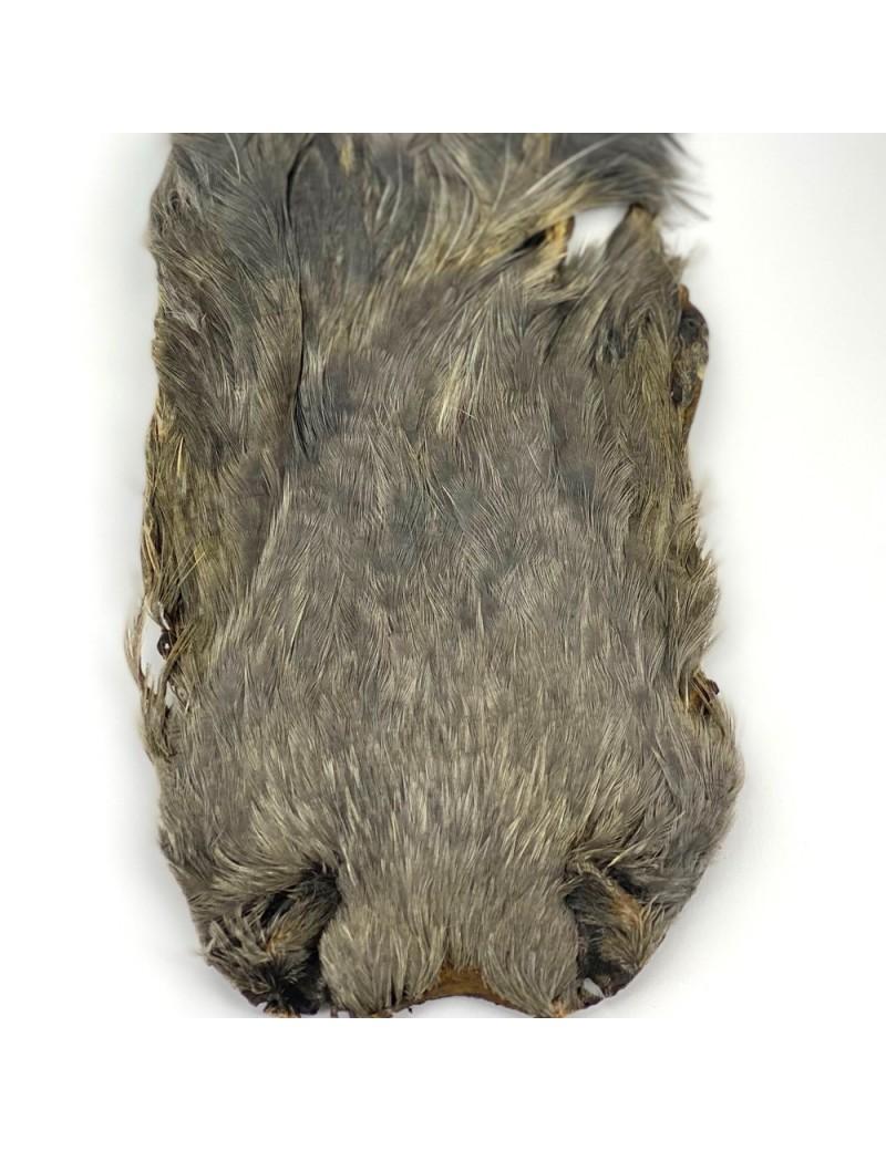 Cou de poule Hends noir-300