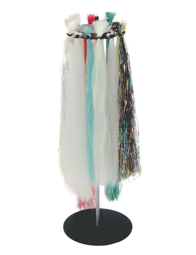 Carrousel flashabou C&F DESIGN magnetic tinsel stand CFT-165