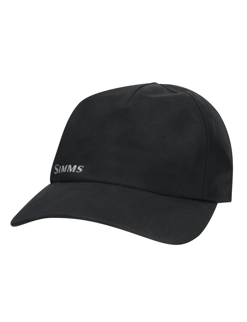 Casquette Gore-Tex Rain Cap Black S/M