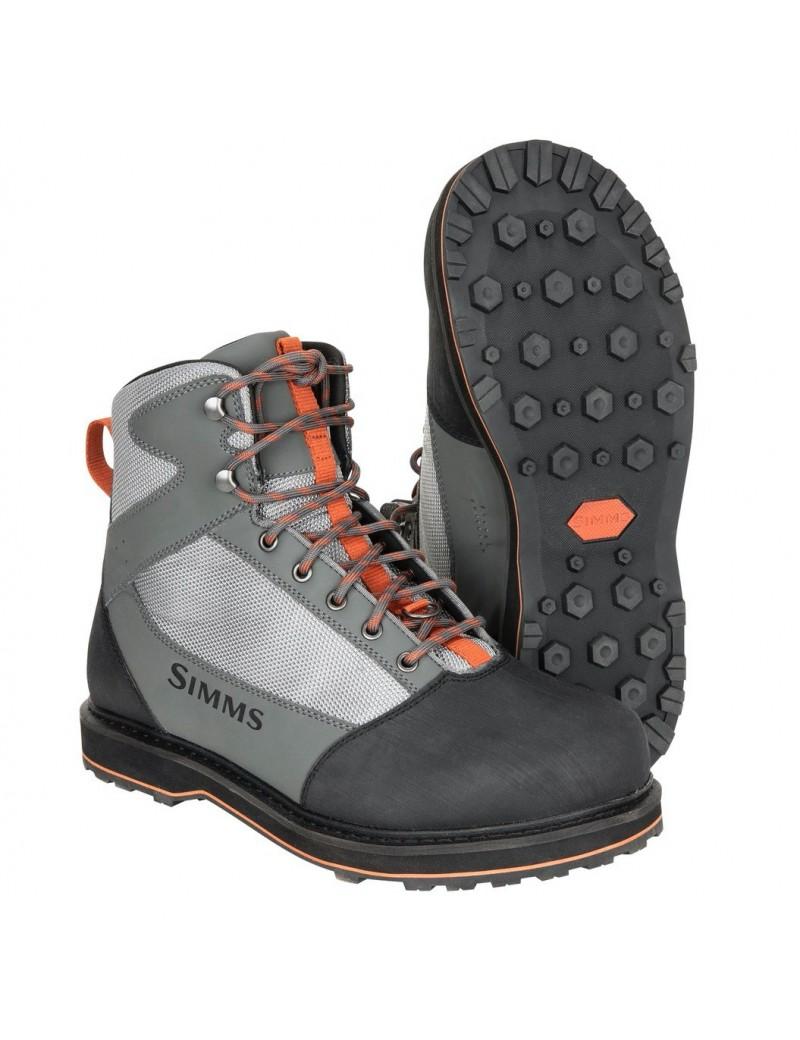 Chaussures Simms tributary Vibram