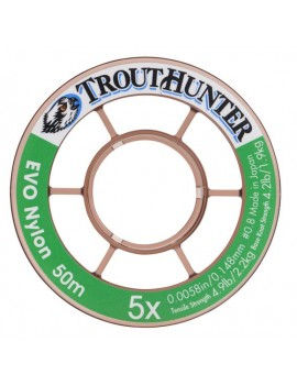 Nylon Trout Hunter EVO  5OM