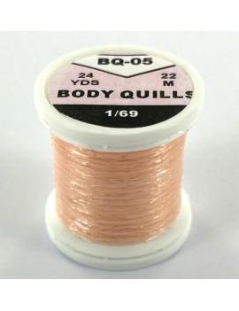 Body Quills Rose pâle-05