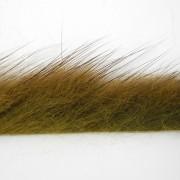 Bandelettes de rat musqué olive-08
