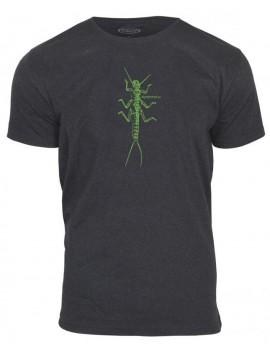 T-shirt VISION Nymphmaniac