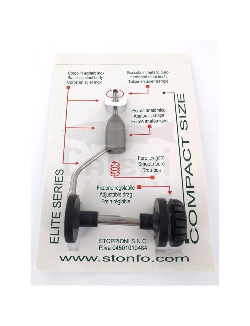 Porte Bobine Céramique Stonfo Elite - Compact