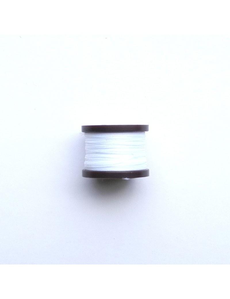 Mini Floss Blanc