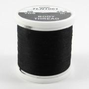 Soie Floss Noir1061
