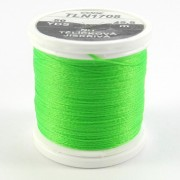 Soie Floss Vert fluo-1708