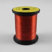 Micro Tinsel UNI Thread Rouge