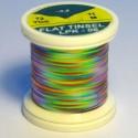 Tinsel plat Multicolor-06