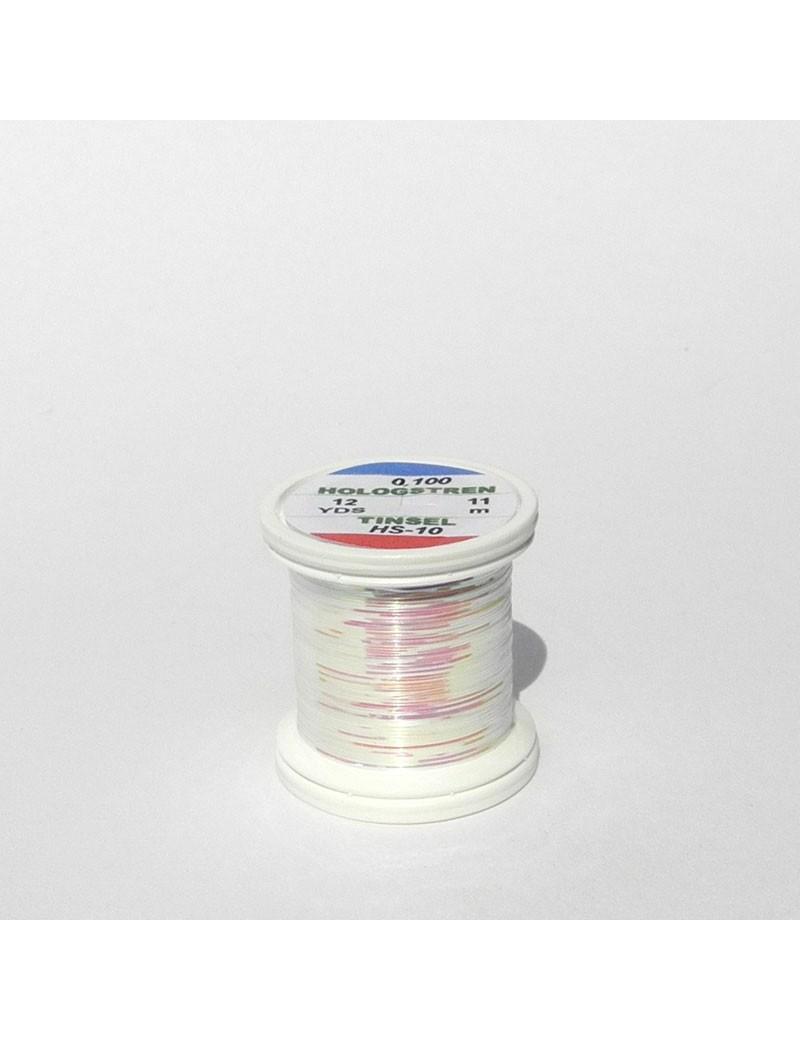 Tinsel Hologstren Pearl-10