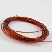 Body glass Brun roux-22