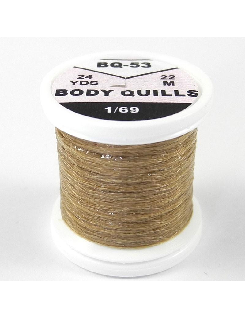 Body Quills Golden Olive-53
