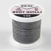 Body Quills Gris foncé-65