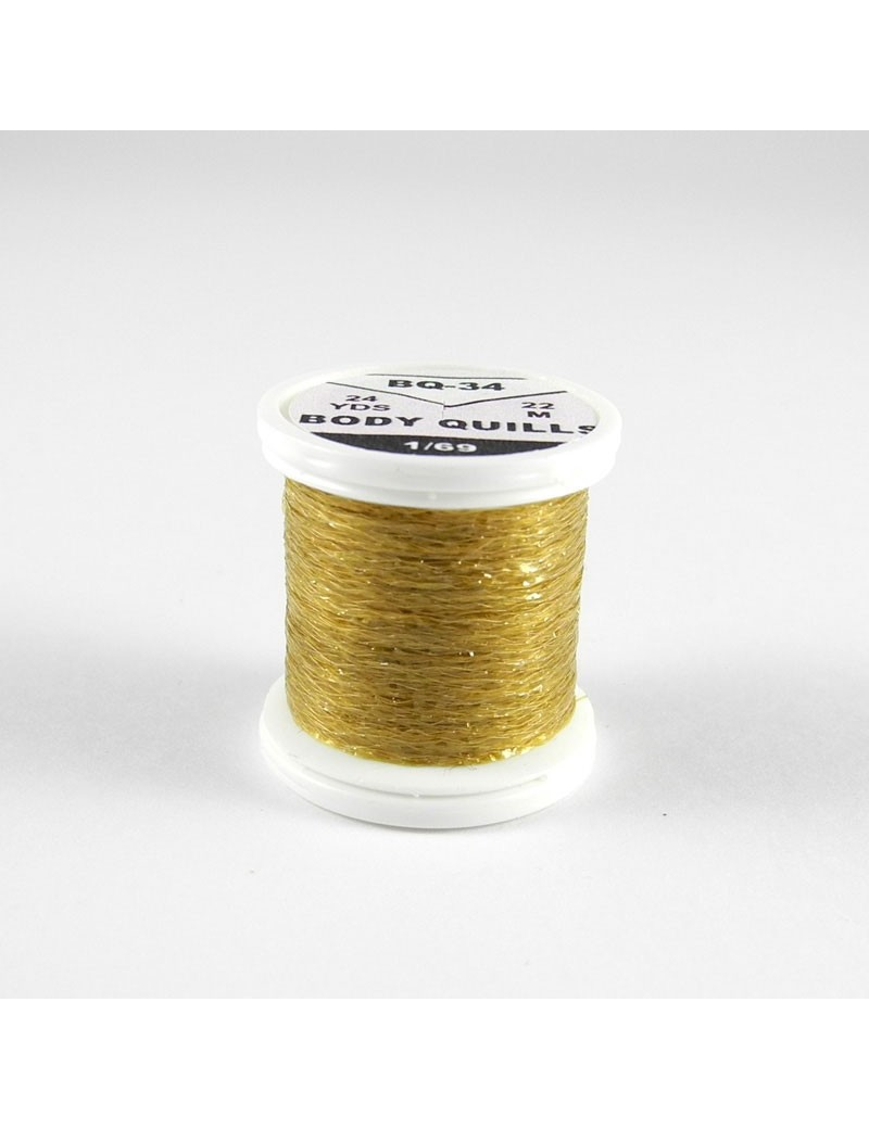 Body Quills Olive-34