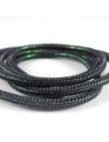 EZ-body tubing Noir