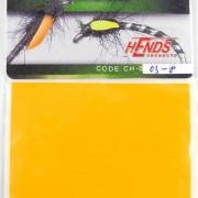 Hot spot Orange fluo