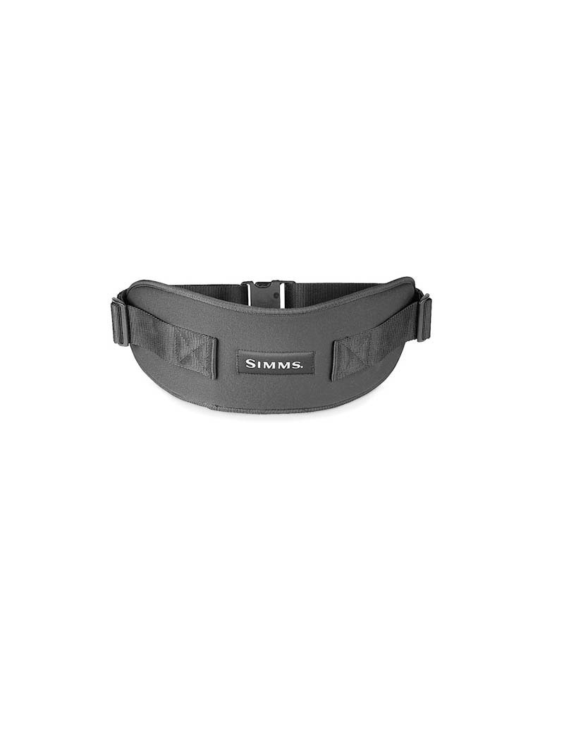 CEINTURE BACKSAVER BELT SIMMS