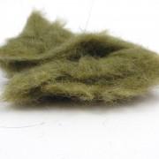 Dubbing rat musqué vert...