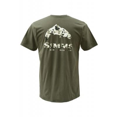 Sweat-T-shirt-chemises SIMMS