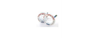 Fluorocarbon/nylon TroutHunter-Hanak