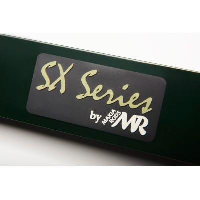 Cannes à mouche Maxia série SX